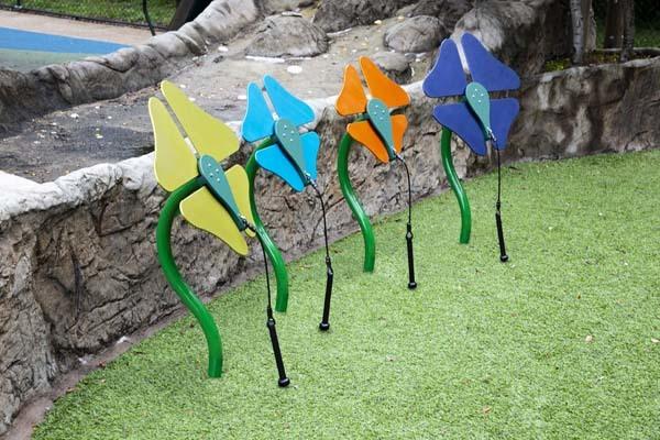 Toddler Flower Ensemble