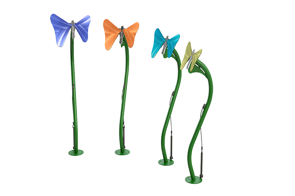 Butterfly Ensemble Group