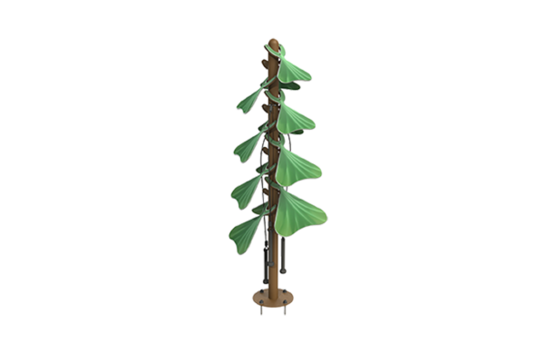Tenor Tree shown with surface mount option